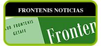 Frontenis Noticias