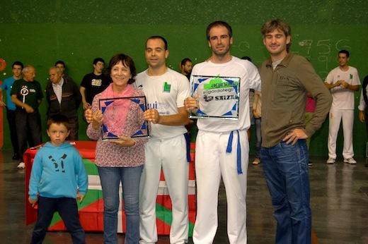 Foto Federación Alavesa